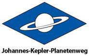 Logo Johannes-Kepler-Planetenweg