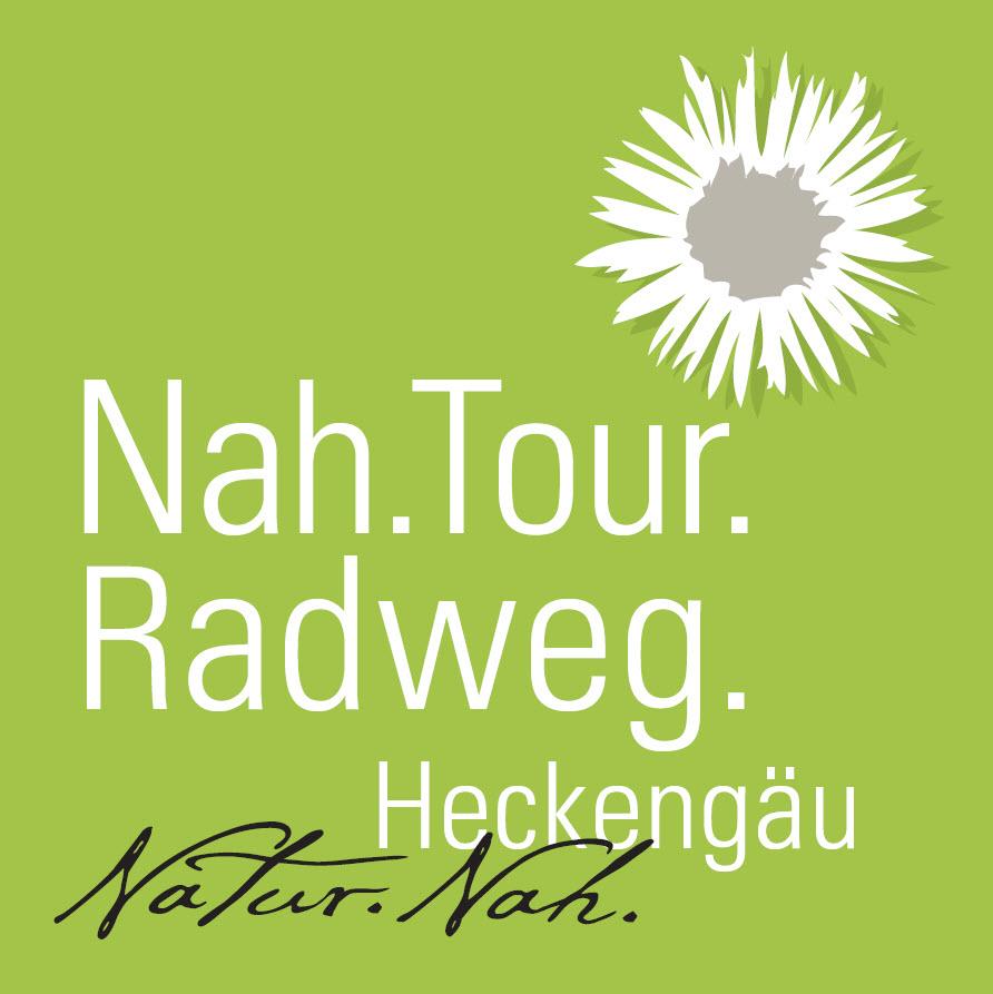 NahTourRadweg Logo