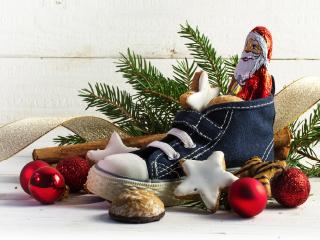 Weihnachtsaktionen Stadtmarketing