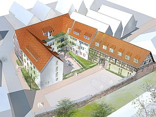 Linde-Areal - neuer Plan