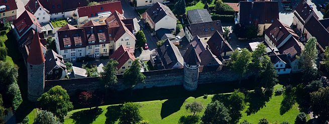 Weil der Stadt – die Keplerstadt im Landkreis Böblingen   Masterplan ...