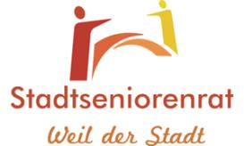 Logo des Stadtseniorenrats