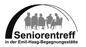 Logo des Seniorentreffs