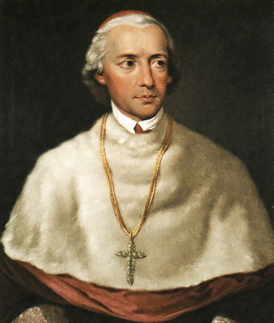 Josef Anton Gall