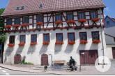 Rathaus Schafhausen