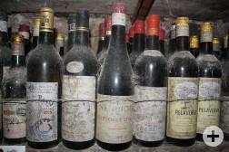 Wein aus Bra