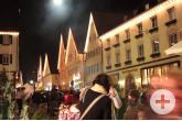 Stimmungsvoller Weihnachtsmarkt lockt Jahr für Jahr zahlreiche Besucher