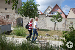 Nordic Walking - Die sportliche Alternative