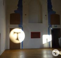 Schatten des Tau im Klösterle