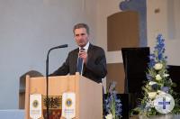 Günter Oettinger - Copyright: SabineSchreiberFotografie