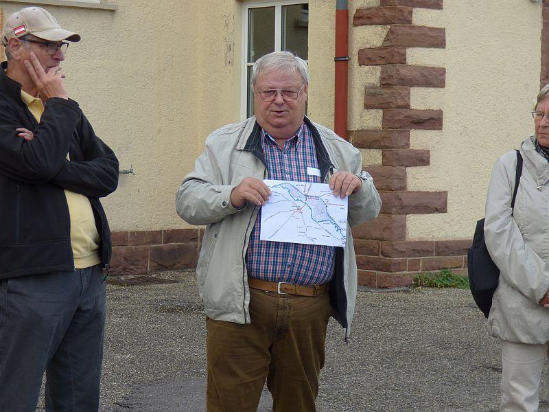 Merklingen - Hans-Joachim Dvorak