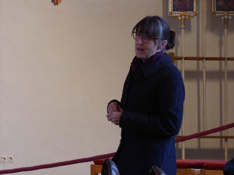 Spitalkapelle - Sandra Vollmann