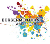 Bürgermentoratlogo