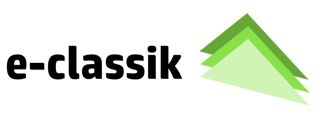 Logo e-classik