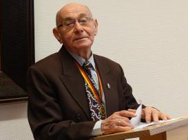 Josef Seethaler, ein absolutes Weiler Unikat und Träger der Bürgermedaille in Gold, feierte seinen 90. Geburtstag