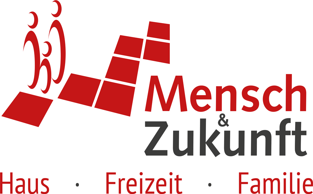 Logo Messe Mensch und Zukunft