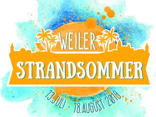 Logo Strandsommer