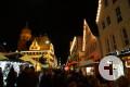 Weihnachstmarkt in Weil der Stadt