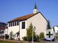 Neuapostolische Kirche Merklingen