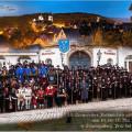 Europäisches Nachtwächter- und Türmerzunfttreffen im Erzgebirge 2018