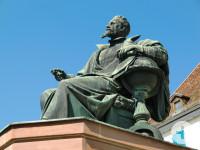 Keplerdenkmal