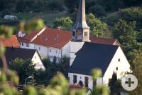 Kirche St. Jakob in Münklingen