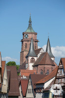 Katholische Stadtkirche St. Peter und Paul