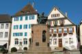 Altes Rathaus, Keplerdenkmal und Heimatmuseum
