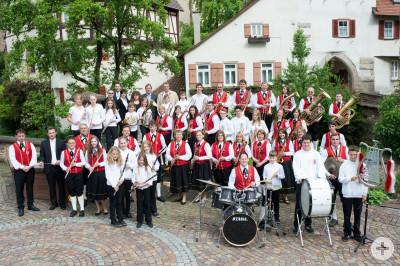 Musikverein Merklingen e.V.
