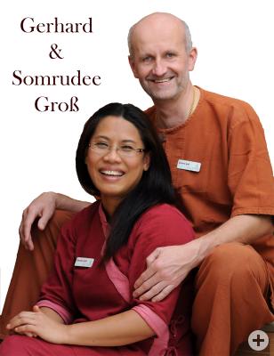 Gerhard und Somrudee
