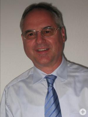 Robert Freidinger