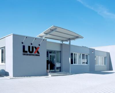 Lux Erodiertechnik