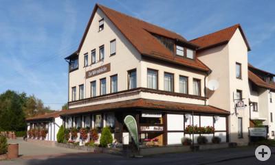 Gasthaus Zur Würmbrücke