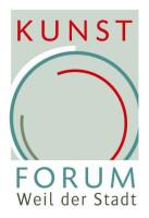 Logo Kunstforum