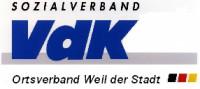 Logo des Ortsverbands