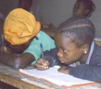Bildung, eine Investition in die Zukunft