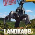 Filmplakat Landraub