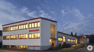 Firmengebaeude Albert Maier GmbH