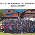 Europäisches Nachtwächter- und Türmerzunfttreffen in Obertillach 2017