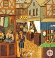 Zeichnung_Mittelalter