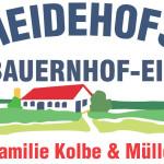 Heidehofs Bauernhofeis
