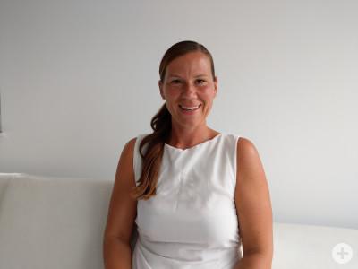 Sandra Metzger