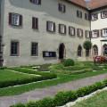 Stadtarchiv im alten Augustinerkloster Weil der Stadt