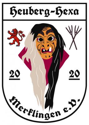 Wappen der Heuberg-Hexa Merklingen e.V.
