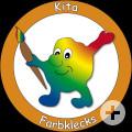 Logo Farbklecks