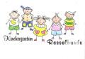 Logo Rasselbande