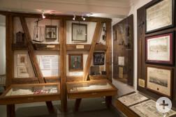 Schätze im Stadtmuseum