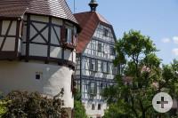 Rathaus Merklingen