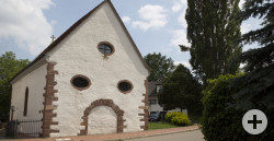Wendelinskapelle Weil der Stadt