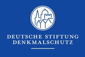 Logo Deutsche Denkmalstiftung